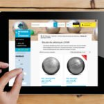 site e-commerce tablette